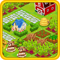 Farm School APK for Bluestacks