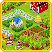 Game Farm School APK for Kindle