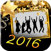 App New Year Photo Frames APK for Kindle