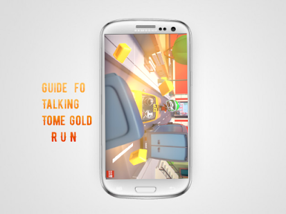 App Guide for Talking Tom God Run APK for Windows Phone