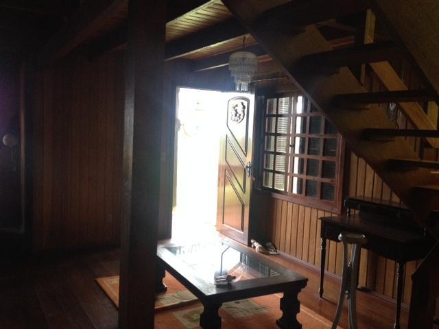 Casa 3 Dorm, Paragem dos Verdes Campos, Gravataí (CA1118) - Foto 5