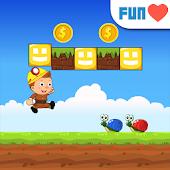 Game Miner's Adventure❤ version 2015 APK