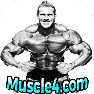 Download free Muscle & Fitness &  Building for PC on Windows and Mac