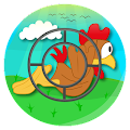 Game Chicken Shoot APK for Windows Phone