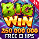 Free Slots Casino - Adventures Icon
