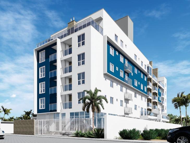 Apartamento à venda  no Do Ubatuba - São Francisco do Sul, SC. Imóveis