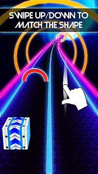 Neon Run APK screenshot thumbnail 5