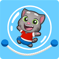 Talking Tom Jump Up For PC