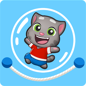 Talking Tom Jump Up For PC (Windows & MAC)