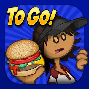 Papa's Burgeria To Go! Online PC (Windows / MAC)