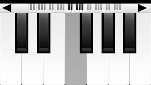 Piano Pro Screenshot