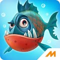 Aqwar.io: Online Battle Fish Game APK for Bluestacks