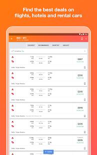 Download KAYAK Flights, Hotels & Cars APK for Android Kitkat
