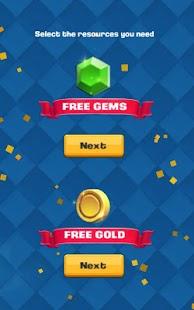 App Royale Gems PRANK APK for Kindle