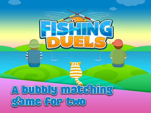android Fishing Duels Screenshot 7