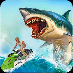 Shark Simulator 2019: Beach & Sea Attack For PC / Windows 7/8/10 / Mac – Free Download