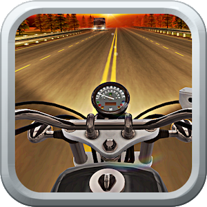 Highway Traffic Rider: 2016