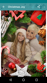 Christmas Photo Frames 🎄 🎅 APK screenshot thumbnail 4