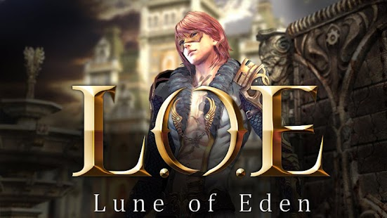 Lune of Eden - screenshot