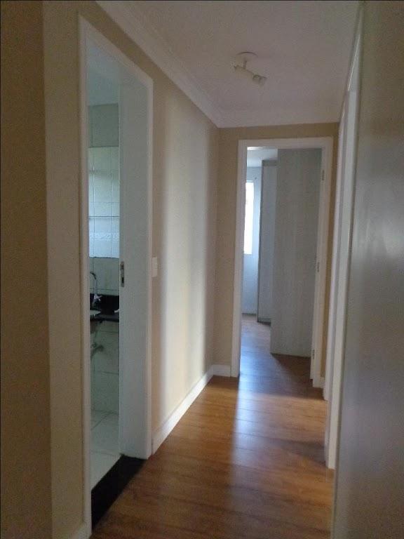 Apartamento com 3 dormitórios/suíte à venda, 86 m² por R$ 21