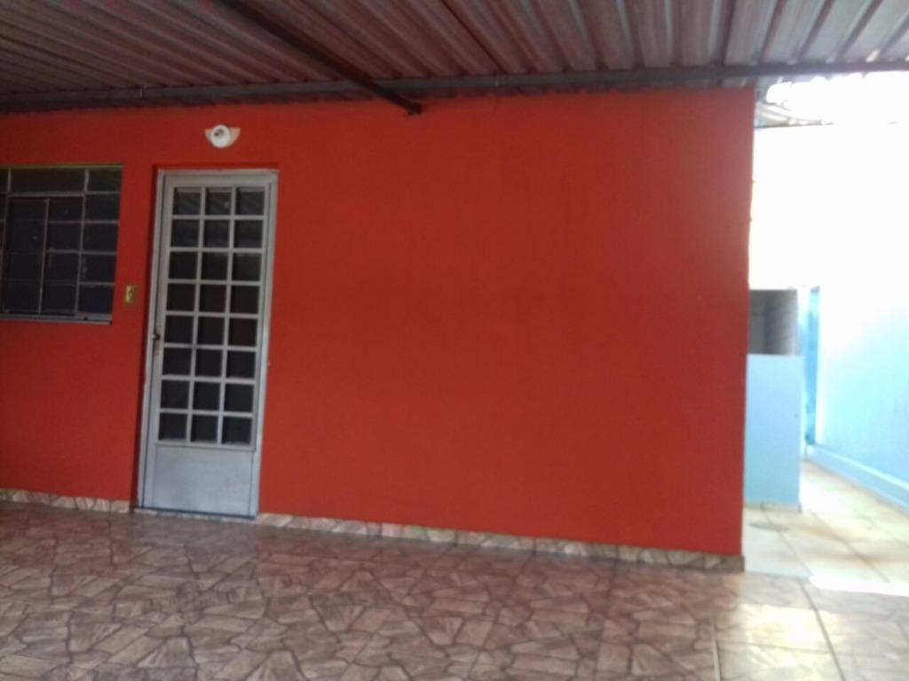 Casa residencial para venda e locação, Residencial Nova Bandeirante, Campinas.