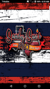 Sandy Sue's BBQ - screenshot