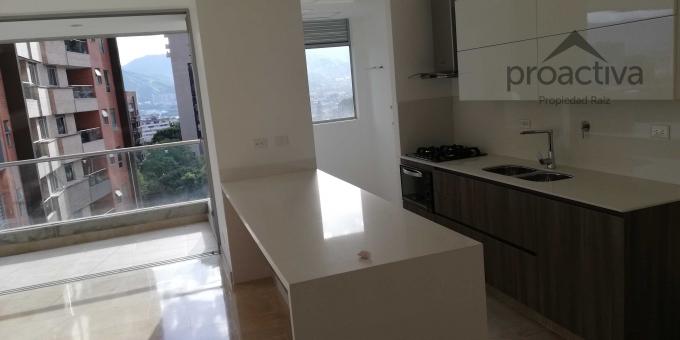 apartamento en arriendo castropol 497-6671