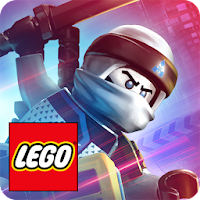 LEGO NINJAGO: Ride Ninja pour PC (Windows / Mac)