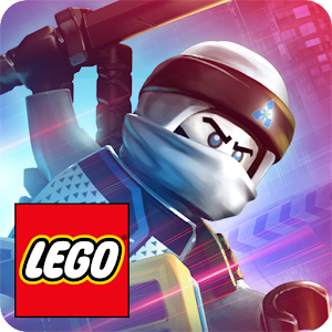 LEGO® NINJAGO®: Ride Ninja For PC (Windows & MAC)