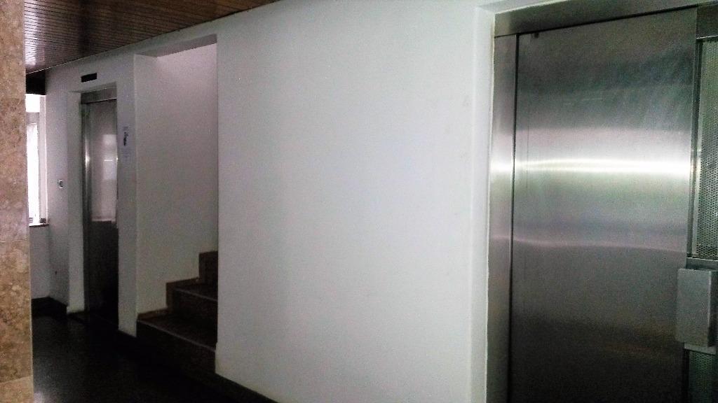 Apartamento com 3 dormitórios à venda, 136 m² por R$ 480.000 - Manaíra - João Pessoa/PB