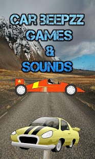 Car Beep: Kids Car Race Games - screenshot