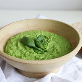Green Pea Dip Recipes