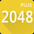 2048 Plus for PC (Windows 7,8,10 & MAC)