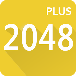 2048 Plus For PC (Windows & MAC)