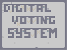 Thumbnail of the map 'Digital Voting System'