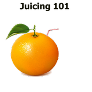 101 Juicing Recipes For PC / Windows 7/8/10 / Mac – Free Download