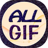 App All GIF Wishes / Greetings / GIF images APK for Kindle
