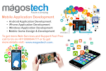 Mobile Applications Development Company – Android, iPhone, Games, Tablets