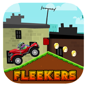 Dash Fleekers run for PC-Windows 7,8,10 and Mac