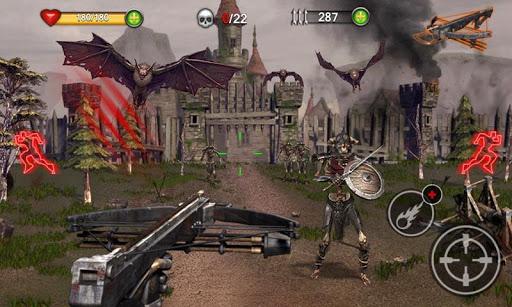 Infinity Sword screenshot 1