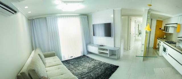 Apartamento residencial à venda, Cabo Branco, João Pessoa - AP5523.