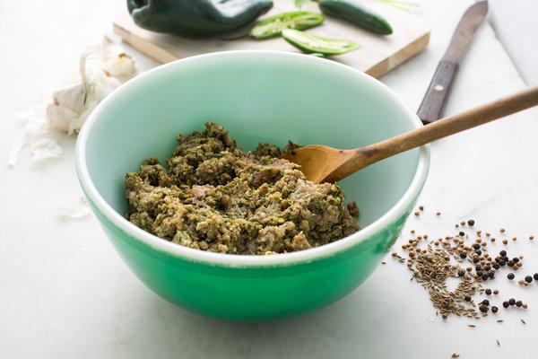 Fresh Green Chorizo Recipe   Yummly
