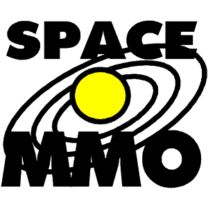Space MMO 1.07