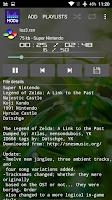 Screenshot of Modo - Computer Music Player