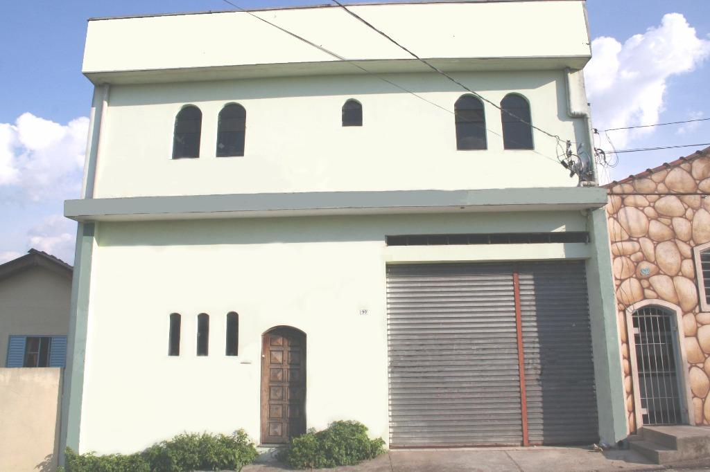 Barracão à Venda - São Paulo