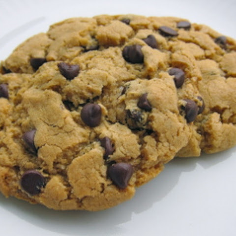Homestyle Chocolate Chip Cookies