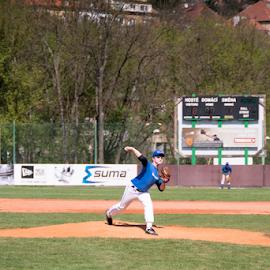 Wheq by Vladimir Gergel - Sports & Fitness Baseball