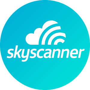Skyscanner - Cheap Flights, Hotels and Car Rental PC Download / Windows 7.8.10 / MAC
