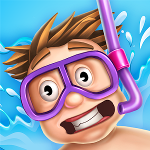 Slippery Slides For PC / Windows 7/8/10 / Mac – Free Download