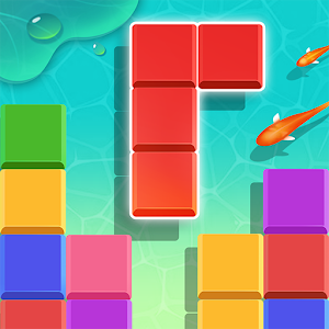 Block Puzzle the best app – Try on PC Now